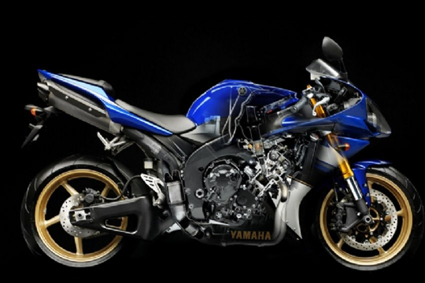 Yamaha Yzf R1 Prezzo Scheda Tecnica E Foto Dueruote