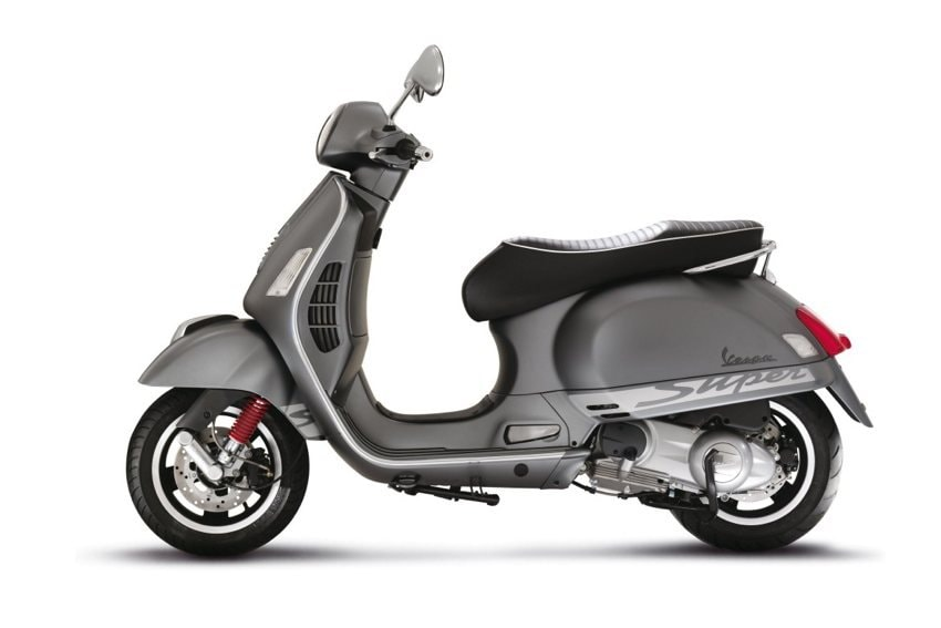 piaggio vespa 300 gts super sport abs prezzo scheda. Black Bedroom Furniture Sets. Home Design Ideas