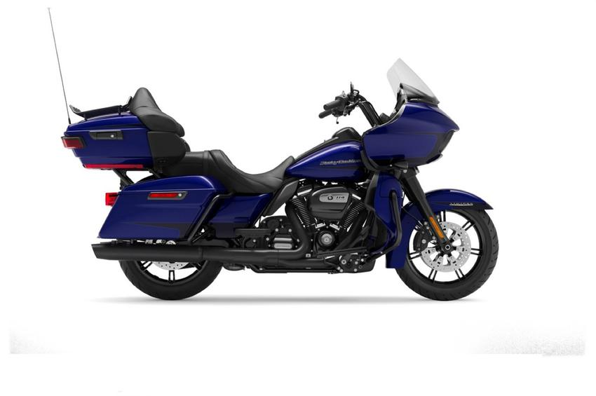 Harley-Davidson Softail Cross Bones - Dati e schede