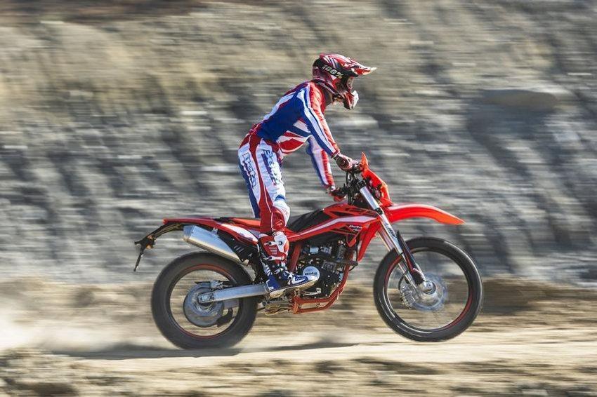 Suzuki - Listino moto nuove: dati e schede tecniche