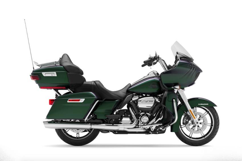 Harley-Davidson Softail Deluxe - Listino moto nuove: dati