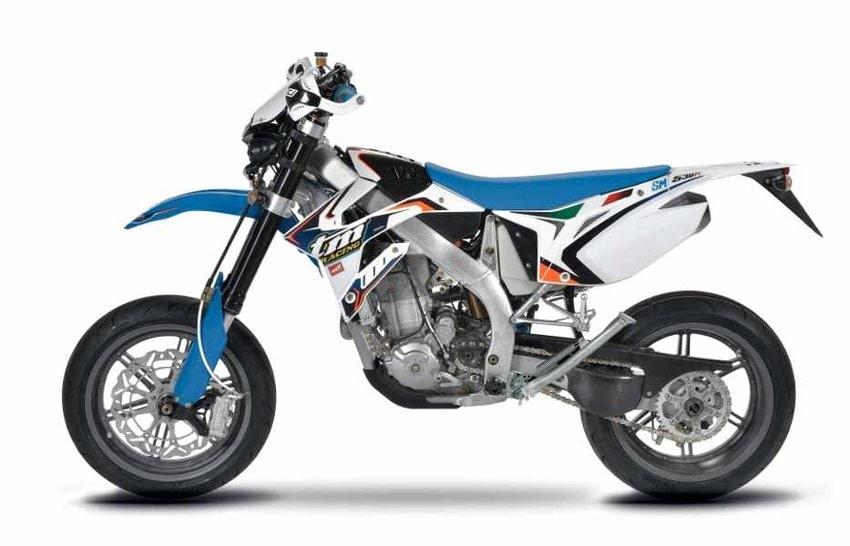 TM Racing FT 300 - Dati e schede tecniche - Dueruote