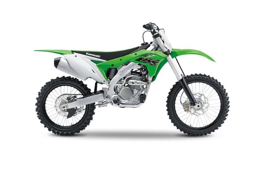 Kawasaki KX 65 - Dati e schede tecniche - Dueruote