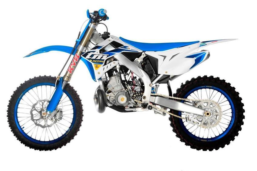 TM Racing MX 300 - Dati e schede tecniche - Dueruote