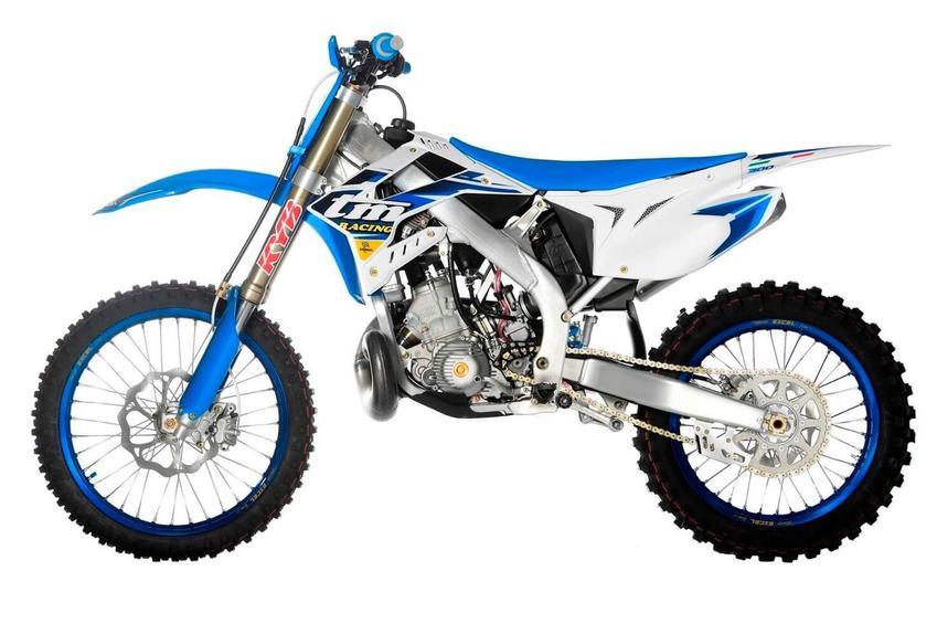 TM Racing MX 85 - Dati e schede tecniche - Dueruote