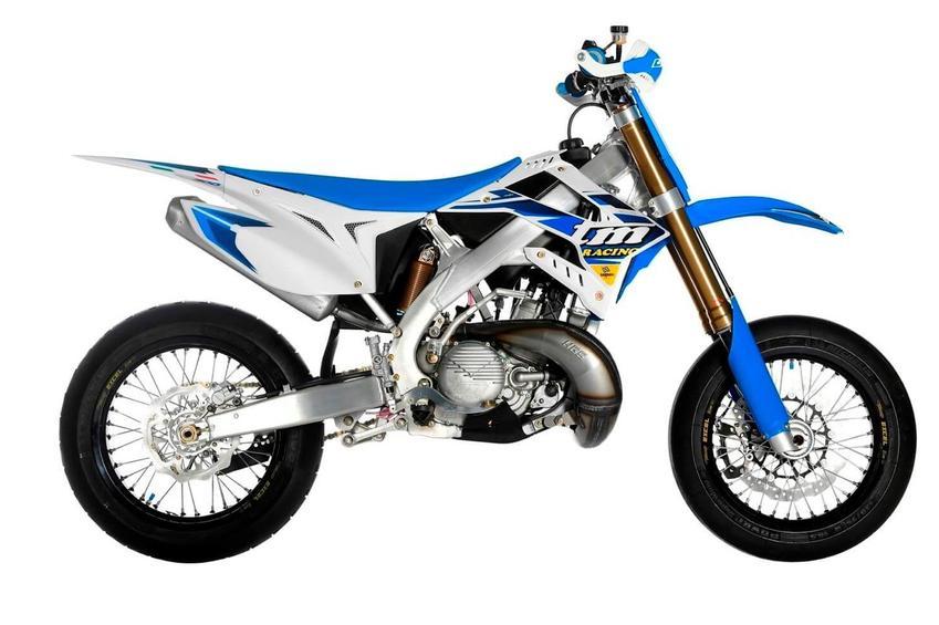 TM Racing EN 125 - Listino moto nuove: dati e schede