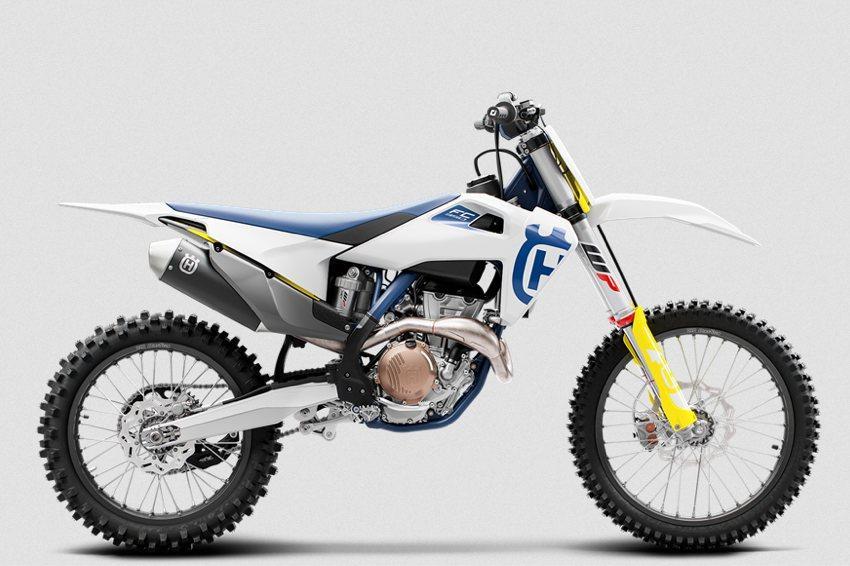 TM Racing SMR 125 - Dati e schede tecniche - Dueruote