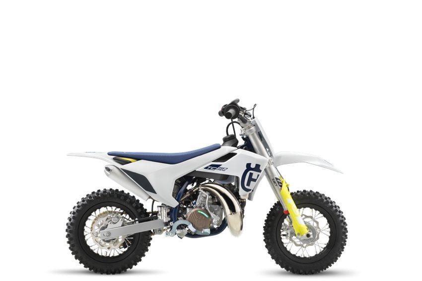 TM Racing SMR 450 F - Dati e schede tecniche - Dueruote
