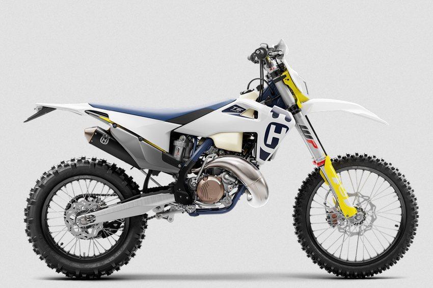 Husqvarna TC 50 - Listino moto nuove: dati e schede