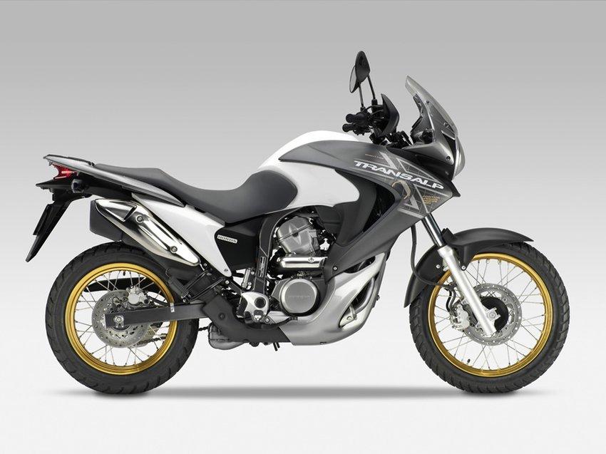 Honda Xl 700 V Transalp Abs Prezzo Scheda Tecnica E Foto Dueruote