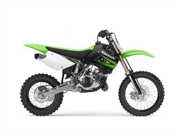 Kawasaki KL KLX 450 - Dati e schede tecniche - Dueruote