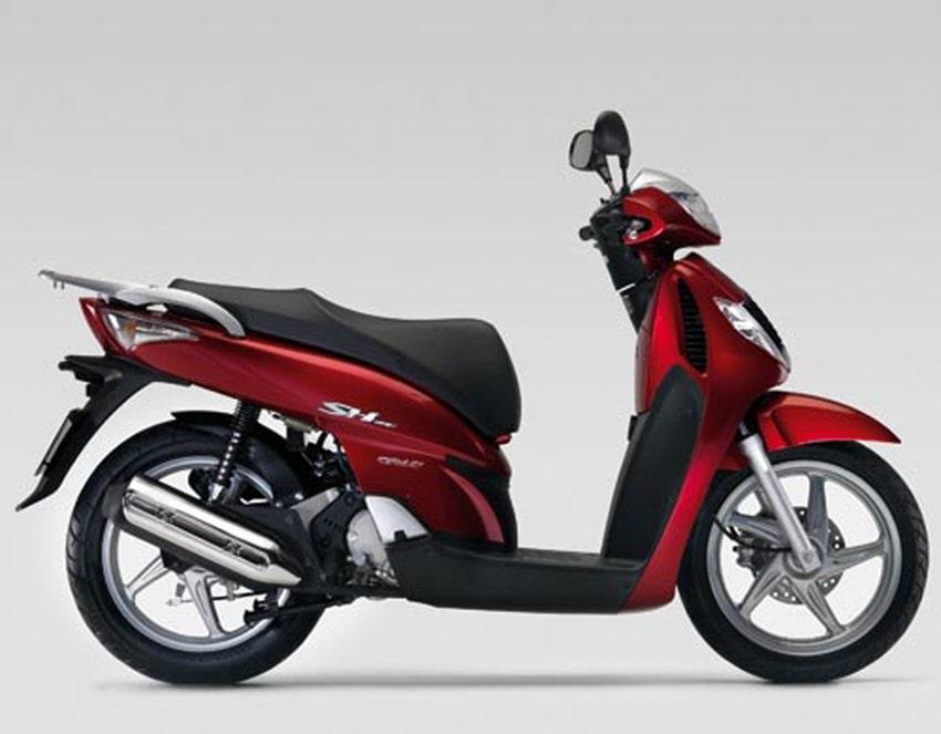 Honda Sh 150 I Prezzo Scheda Tecnica E Foto Dueruote