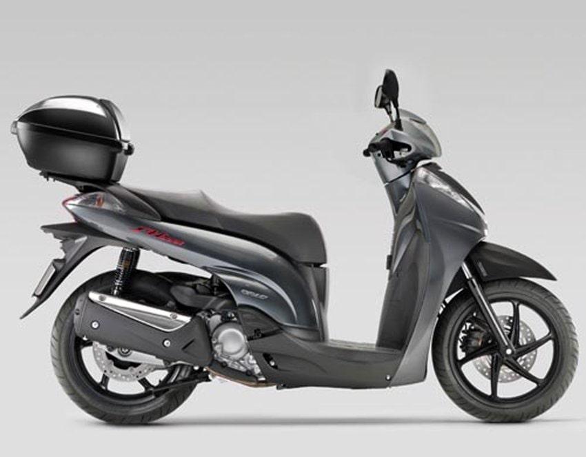 Honda Sh 300 I Sport Prezzo Scheda Tecnica E Foto Dueruote