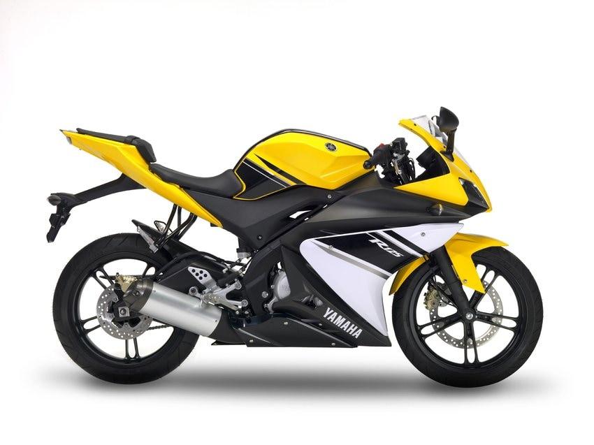 Yamaha Yzf R125 Prezzo Scheda Tecnica E Foto Dueruote