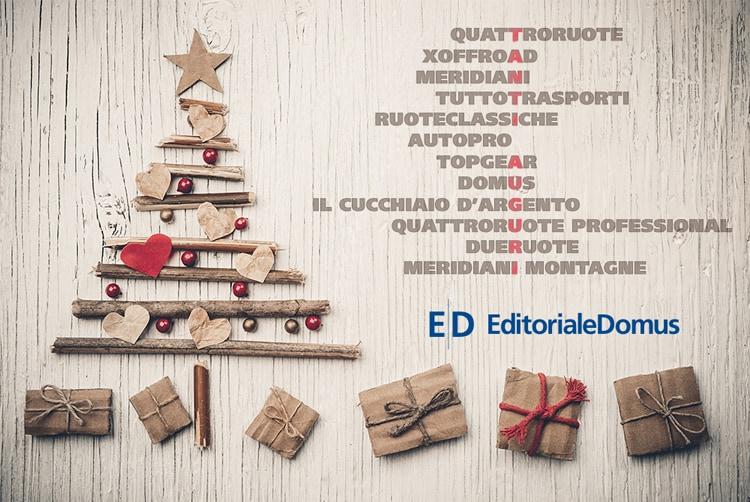 Meridiani Montagne Calendario 2020.Editoriale Domus Notizie Editoriale Domus Pubblicita
