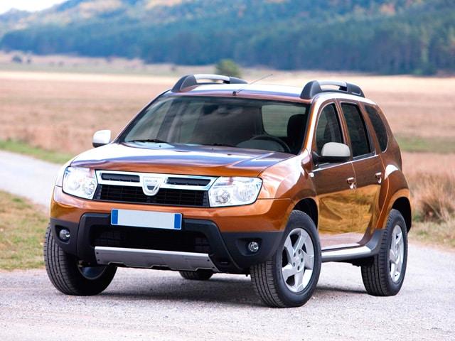 Listino veicoli commerciali dacia duster prezzi for Dacia duster listino