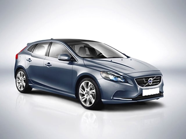 Volvo V40 T2 Geartonic Business