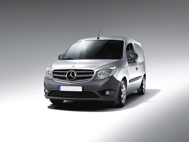 Mercedes Citan 1.5 108 Cdi S&s Furgone Long