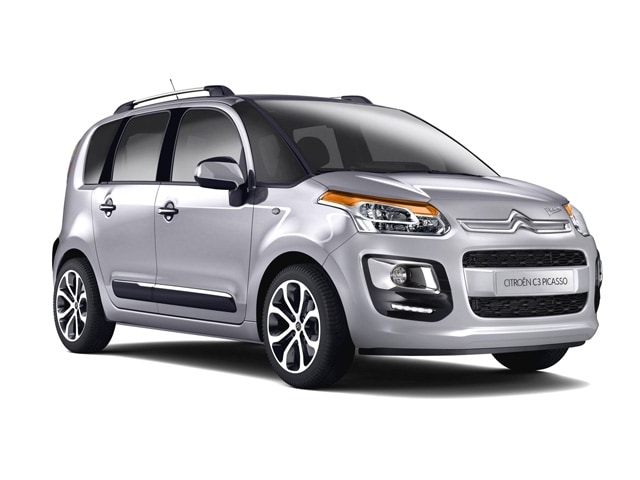 Citroen C3 Picasso Puretech 110 Feel Edition
