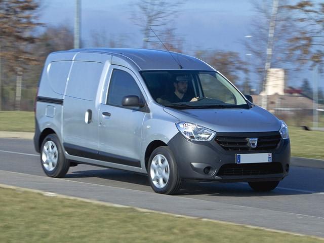 Dacia 1.5 Dci 8v 90cv Start&stop Ambiance