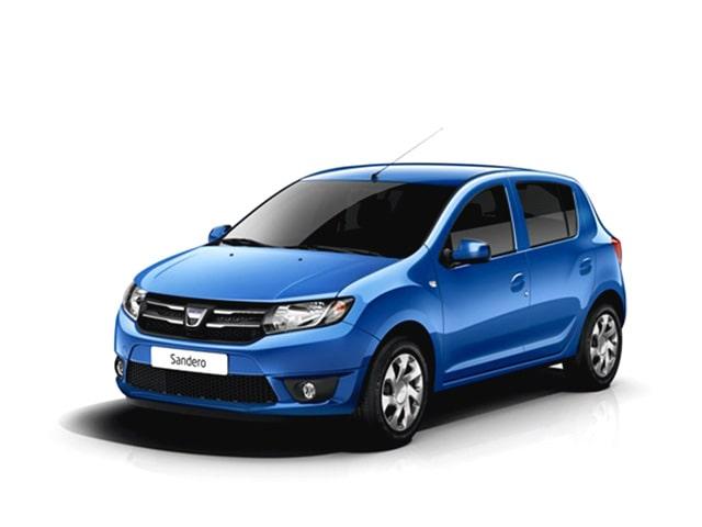 Dacia Sandero Stepway 1.5 Dci 8v 90cv Start&stop Easy-r