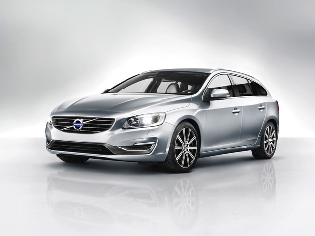 Volvo V60 D3 Dynamic Edition
