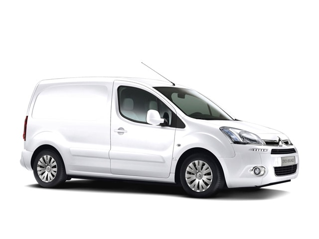 Citroen Berlingo Bluehdi 100 S&s Etg6 Van 3 Posti Club L2
