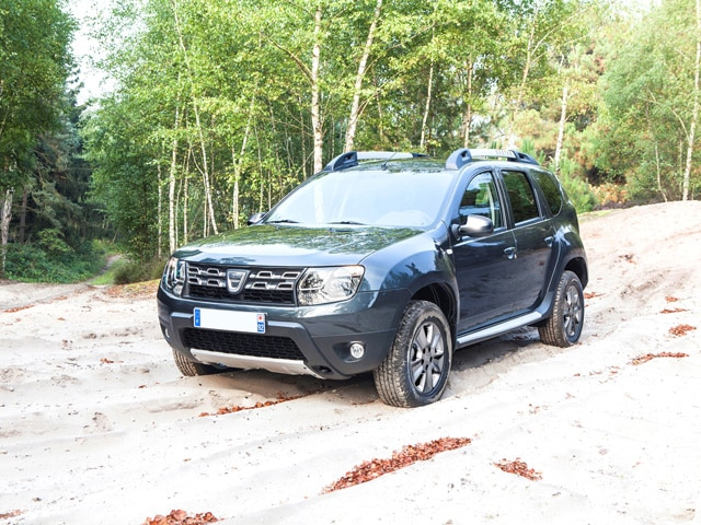 Dacia 1.5 Dci 110cv Start&stop 4x4 Lauréate