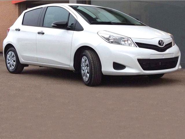 Toyota Yaris 1.5 Hybrid 5 Porte Trend