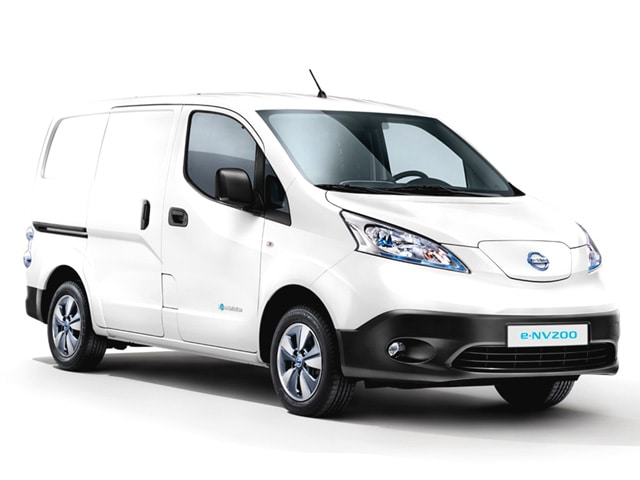 Nissan E-nv200 Ev Van Exclusive 5 Porte