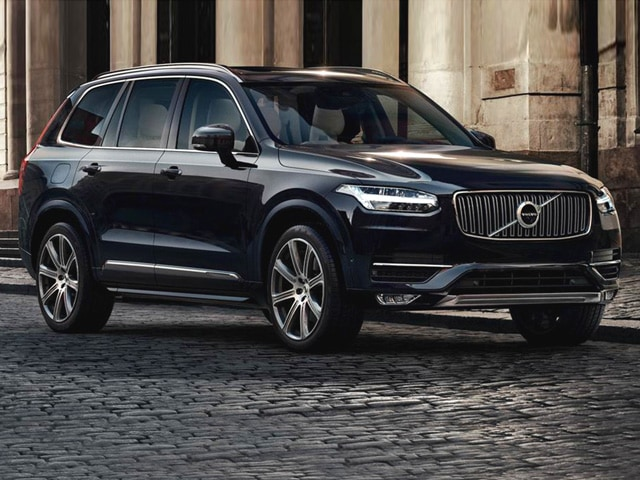 Volvo Xc90 T6 Awd Geartronic 7 Posti Inscription