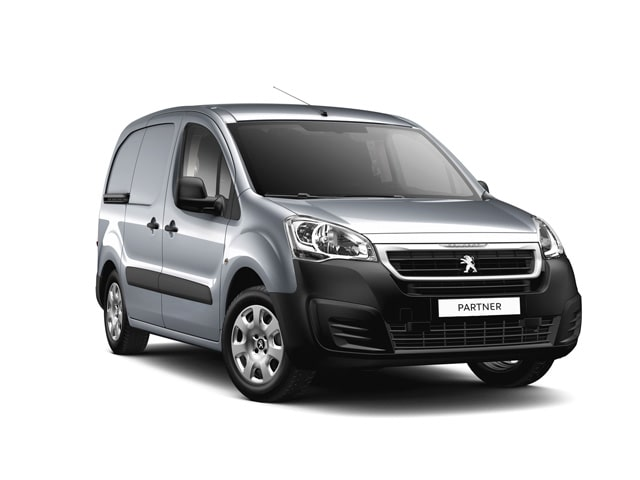 Peugeot Full Electric L1 Furgone Premium