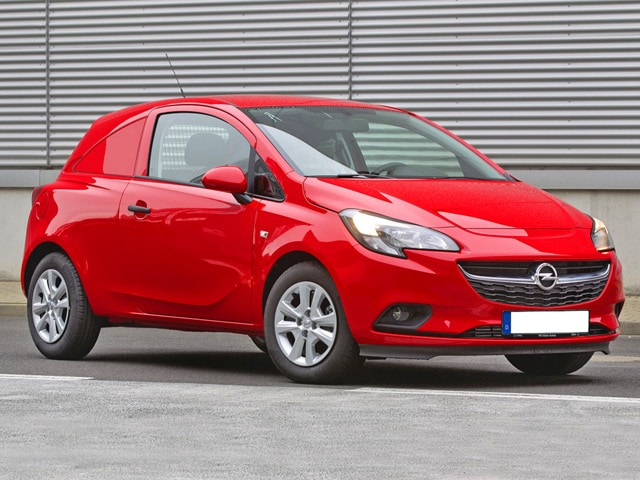 Opel Corsa 1.3 Cdti Coupé B-color