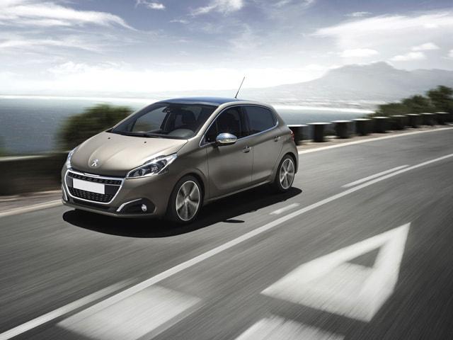 Peugeot Puretech 82 3 Porte Access