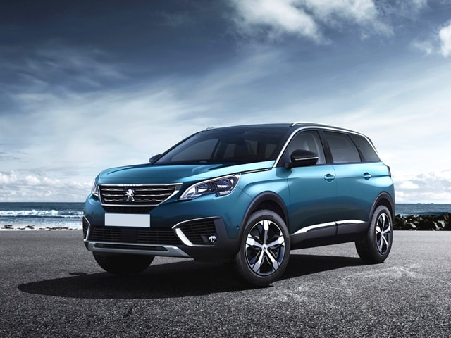 Peugeot 5008 Bluehdi 150 S&s Business Mix