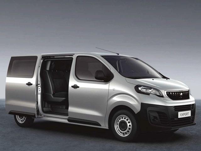 listino veicoli commerciali peugeot expert 4 serie prezzi caratteristiche tecniche e. Black Bedroom Furniture Sets. Home Design Ideas