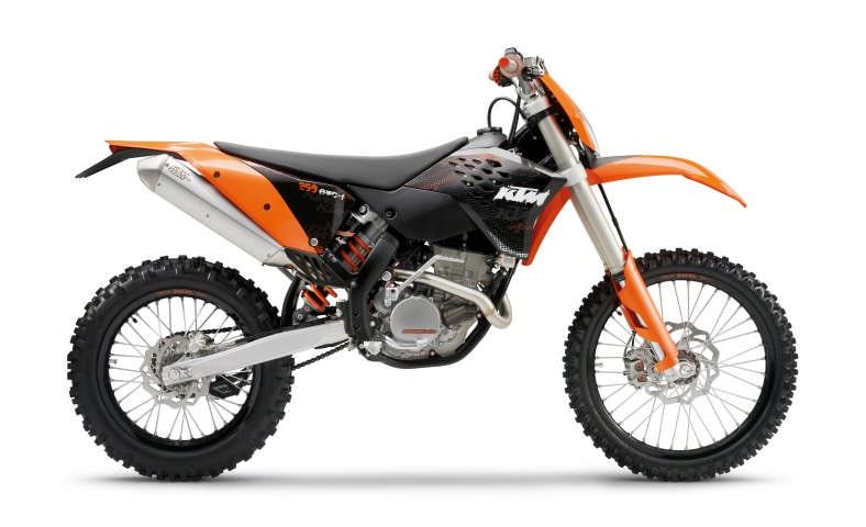 KTM 2009