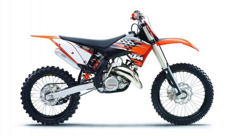 Ecco le KTM 2010