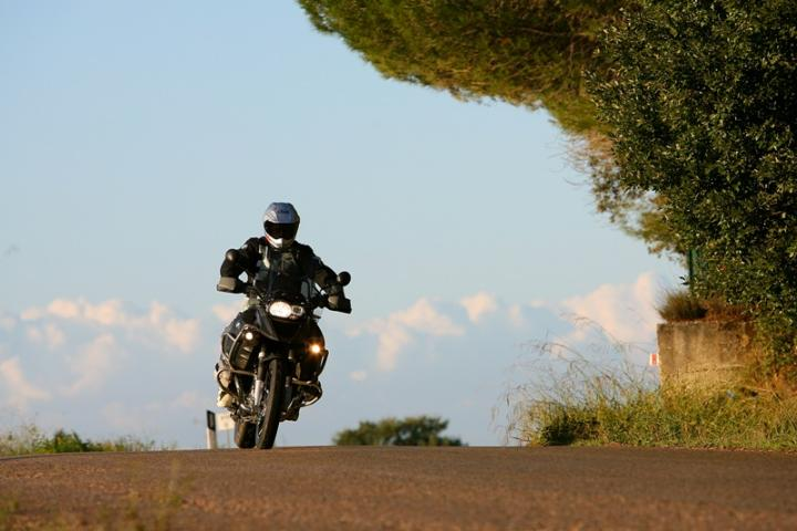 BMW R 1200 GS e Adventure 2010