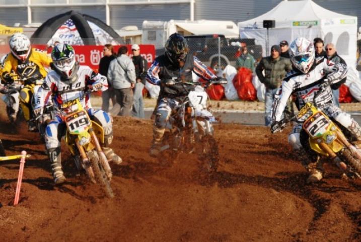 Campionato italiano Minibike 2010