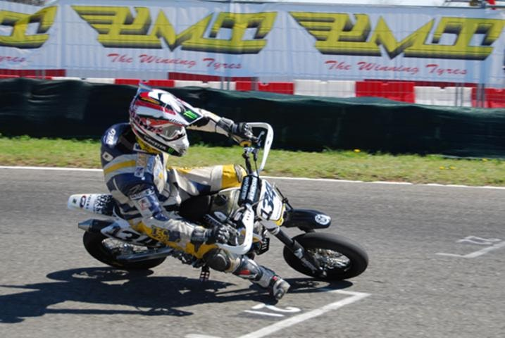 ACSI Mini MX Motard & Supermoto Series