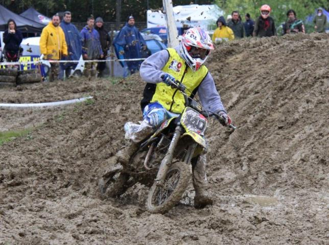 Campionato Nazionale Mini MX Cross