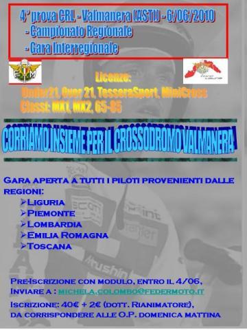 Riapre il crossodromo di Asti