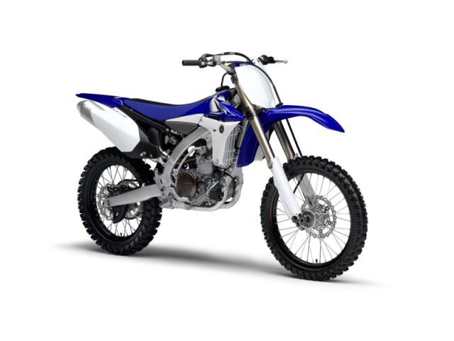 Anteprima Yamaha 2011
