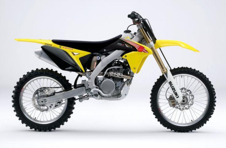 Anticipazione Suzuki 2011