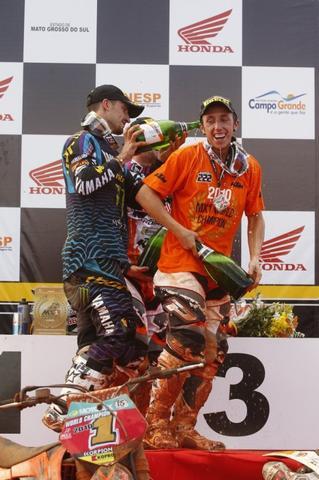 Mondiale MX1/MX2 - GP Brasile