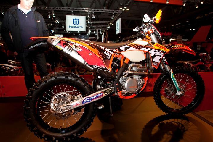 Speciale EICMA 2010