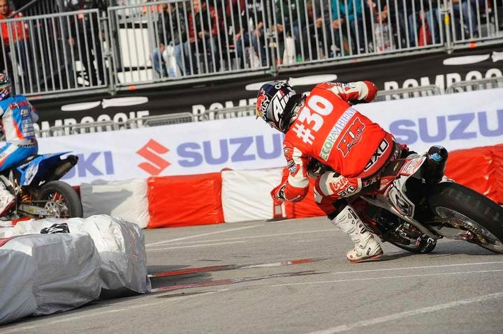 Motolive International Supermoto
