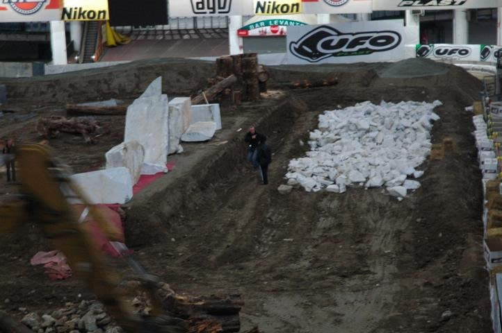 Indoor Enduro World Championship 2011