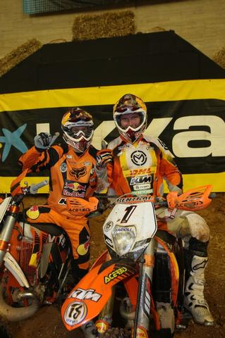 FIM Indoor Enduro World Championship